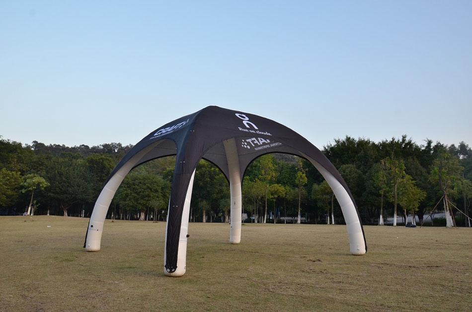 Air Tent 1