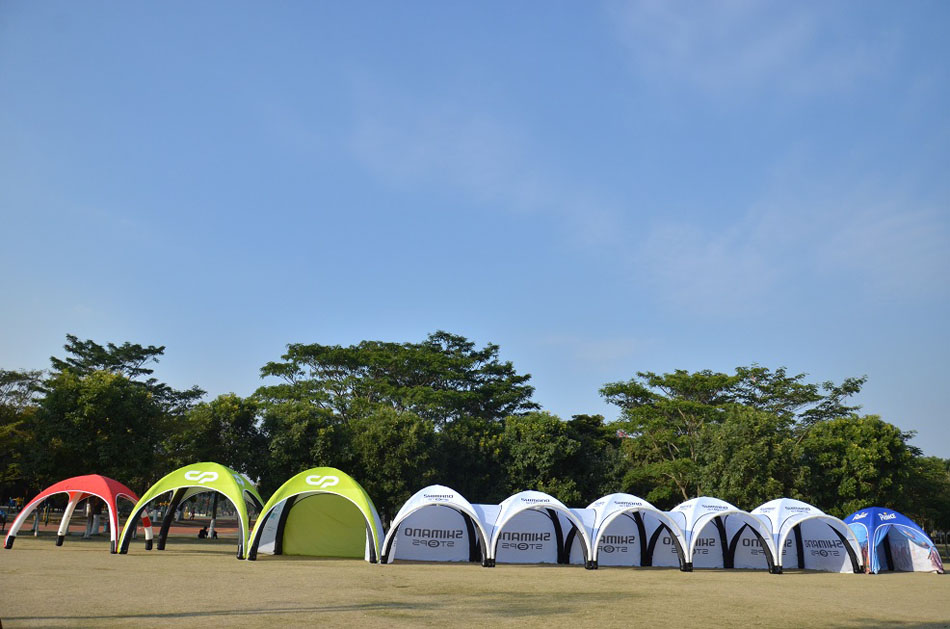 Air Tent 3