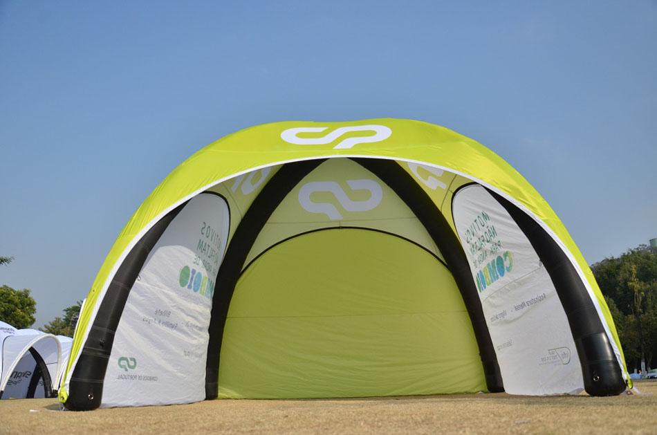 Air Tent 4